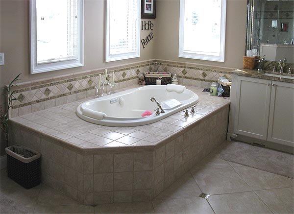 gallery of remodeled bathrooms by deming remodeling
