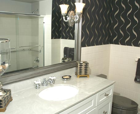 Bathroom Remodeling on Gallery Of Remodeled Bathrooms By Deming Remodeling