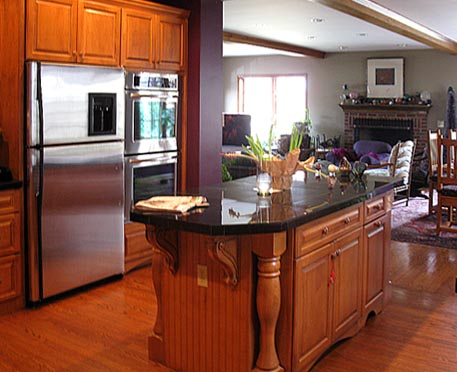 Top Kitchens kitchensdeming remodeling