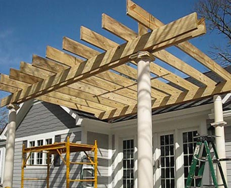 Patio Roof Solutions