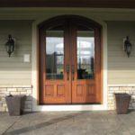 arch-exterior-door
