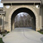 arch-outside