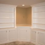 basement-shelves-covering-sump-pump