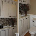 bathroom-white-cabinet-toilet-shelf
