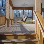 covered-deck-stairs