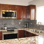 kitchen-red-cabinet-cabinets