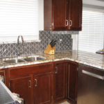kitchen-red-cabinet-counter