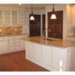 kitchen-white-rustic-cabinets