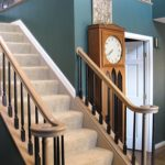 staircase-black-spindles