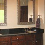 bathroom-black-counter