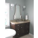 bathroom-sink-dark-cabinet