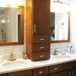 bathroom-with-seat-vanity