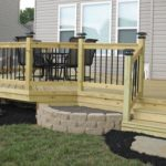 deck-landscaping-stair