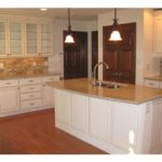 kitchen-white-rustic-cabinets