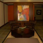 lobby michigan terrace