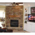 shelving-fireplace