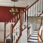 trim-white-stairs