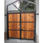 beer-garden-wooden-gate