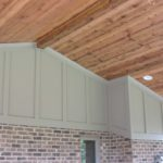 hardwood-celing-brick-wall