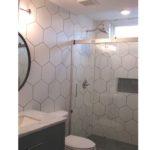 honeycomb-shower