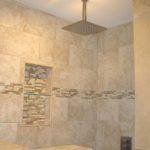 overhead-shower