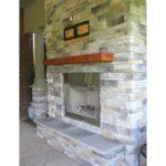 stone-fireplace-outside