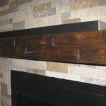 wood-beam-mantel