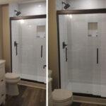 bathroom-dark-shower-trim