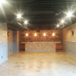 half-wall-basement