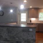 teal-wall-kitchen-counter-bar