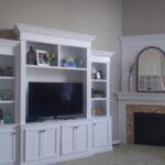 white-cabinet-window-fireplace